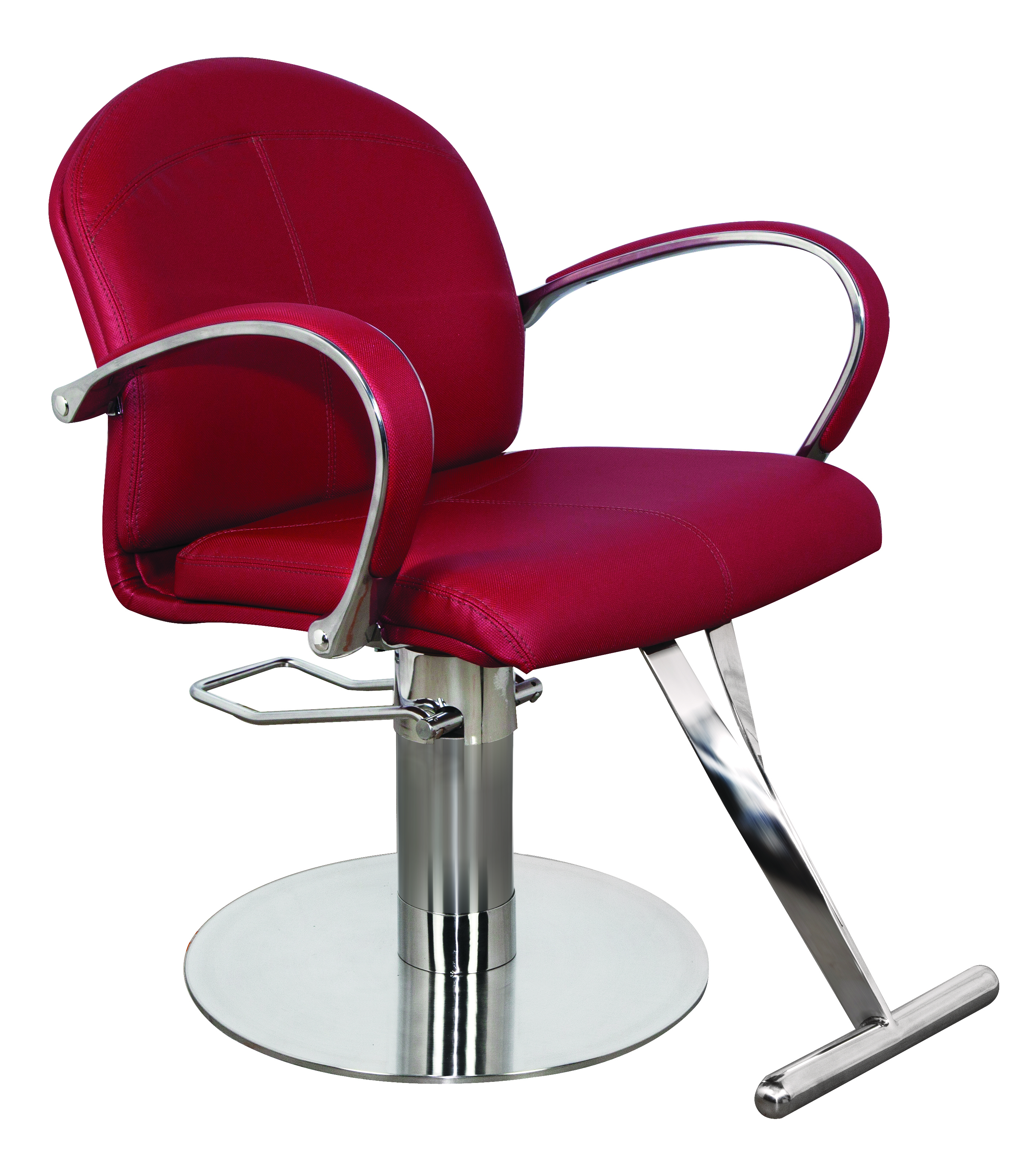 Giselle GL 60 Kaemark OWI Salon Styling Chair In 19 Colors Free
