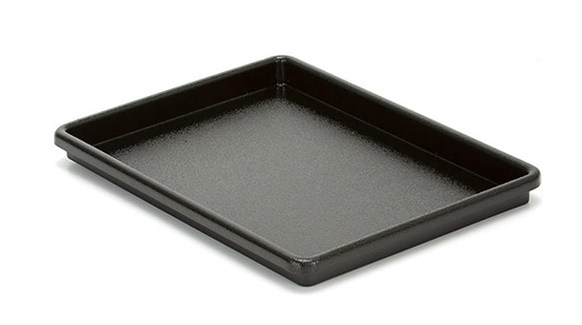 kayline ft59 a aluminum salon color tray free shipping - Color Tray