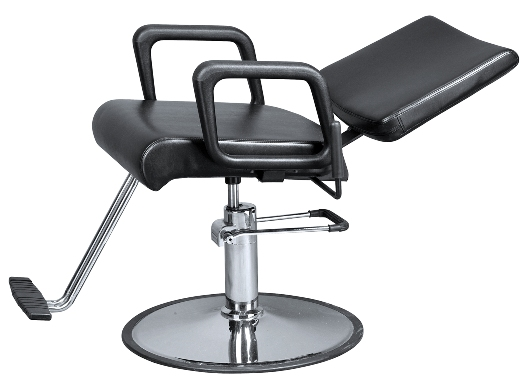 ... KEEN Hydraulic Reclining All-Purpose Salon Chair KN-AP-01-TR-  sc 1 st  Pro Hair Tools : reclining styling chair - islam-shia.org