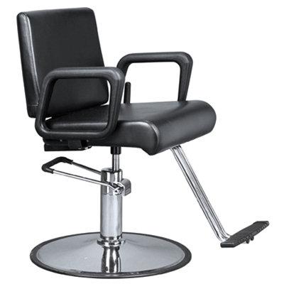 Charmant KEEN Hydraulic Reclining All Purpose Salon Chair KN AP 01 TR  ...