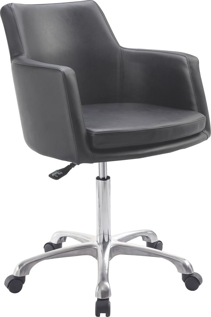 Savvy Sav 027 Tiffany Salon Spa Reception Chair In White