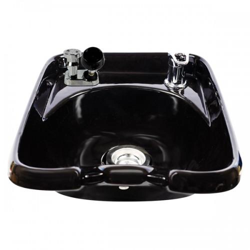 Kaemark Hu 248 Hunter Salon Shampoo Wet Station W Mirror