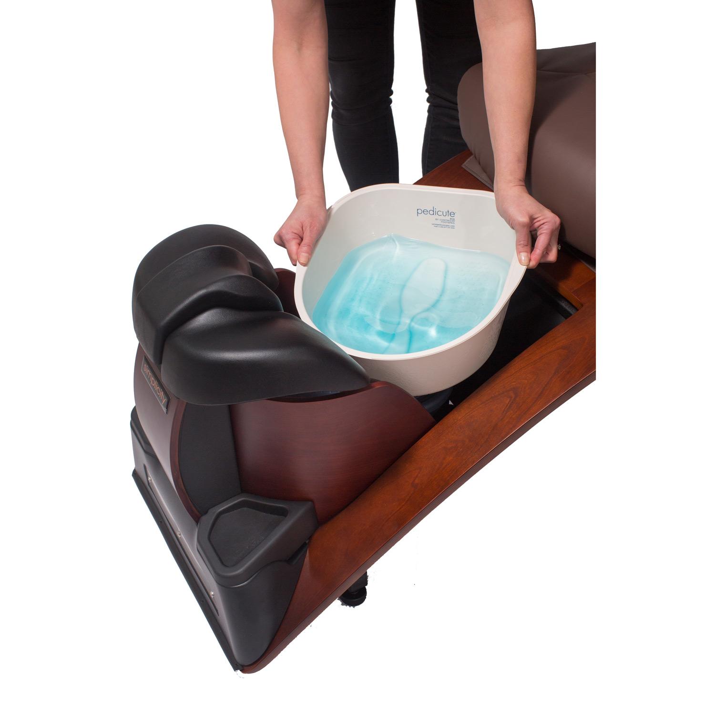 Continuum Simplicity SE Salon & Spa Pedicure Spa FREE Shipping