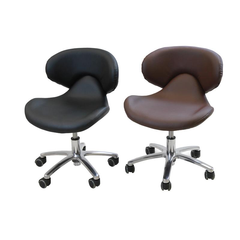 Continuum Standard Salon Amp Spa Nail Tech Chair