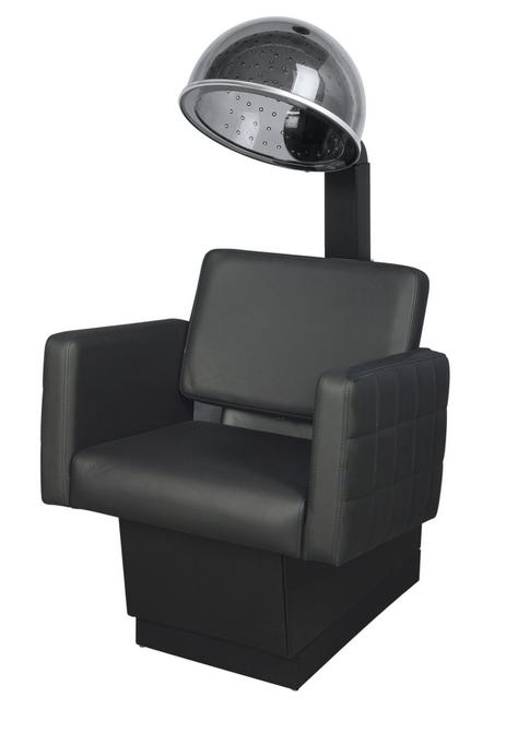Sav On Bags >> Michelle SAV-IM-066 Savvy Kaemark Salon Dryer Chair in 3 ...