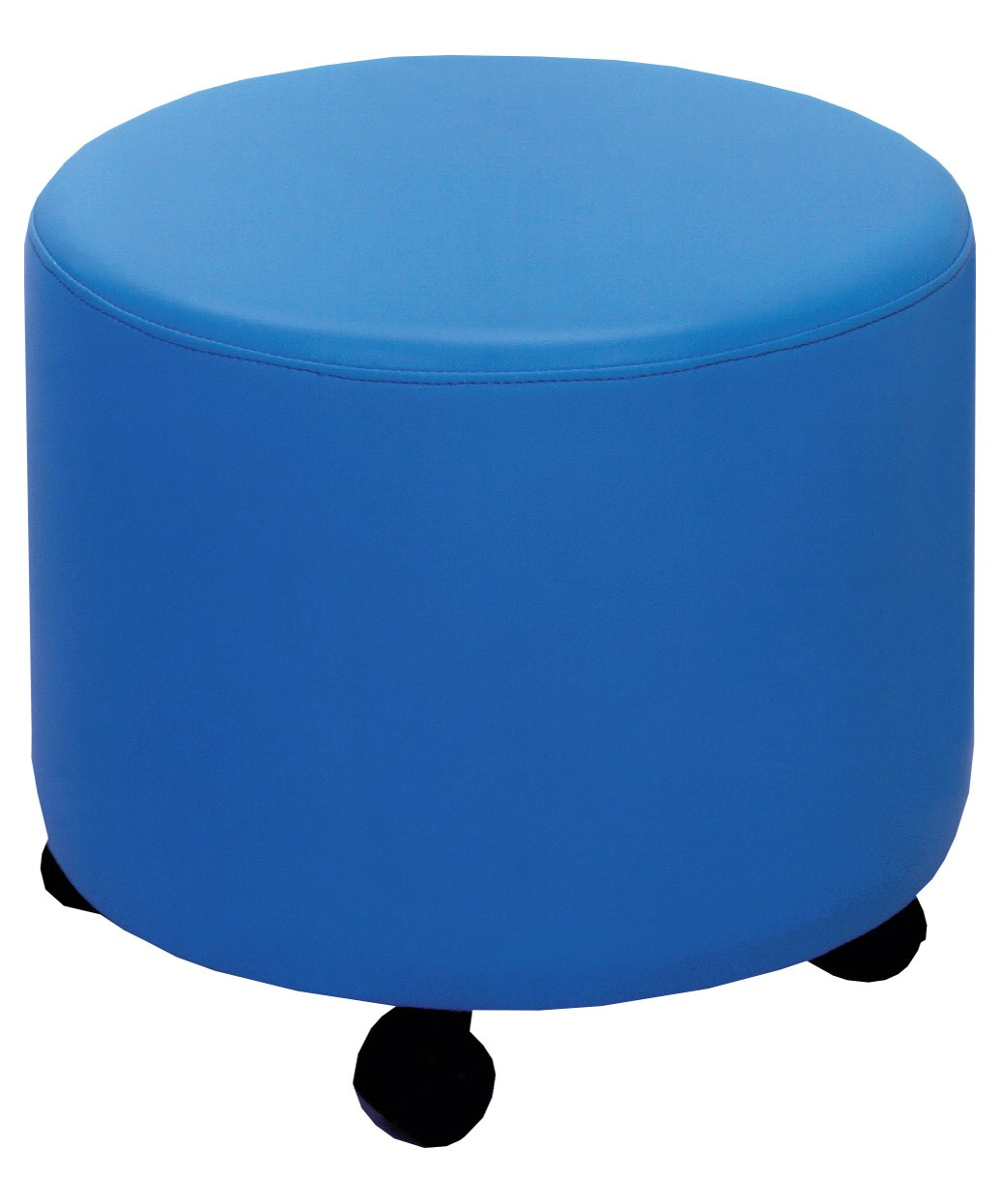 Pibbs 982 Ottoman Pedicure Stool In 35 Colors Free Shipping
