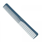 Beuy Pro 107 Styling Comb In Blue