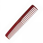 Beuy Pro 109 Cutting Comb In Red