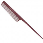 Beuy Pro 13 Rat Tail Comb In Red
