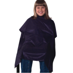 8805 Silkarah Kids Salon Cutting Cape in 11 Colors + Free Shipping!