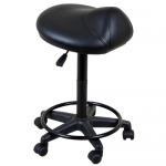 Dina Meri BRONCO Salon Stool 916 + Free Shipping