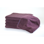 24 Wine Bleachsafe® 15 x 26 Salon & Spa Hand Towels + Free Shipping