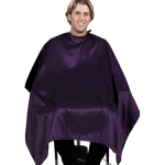 8902 Silkarah Hair Cutting Dream Cape in 12 Colors + Free Shipping!
