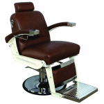D'El Rei DR-64 Kaemark OWI Barber Chair in 19 Colors