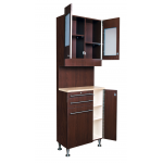 Forte F-10 Kaemark Tower Styling Station in 22 Colors + Free Shipping!