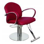 Giselle GL-60 Kaemark OWI Salon Styling Chair In 19 Colors
