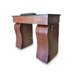 La Rosa Gulfstream Nail Table + Free Shipping!