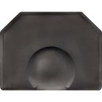 "4' x 5' x 3/4"" Kaemark Smart Step Six Sided Mat 4050X75 w/Chair Depression + Free Shipping!"
