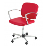 Pibbs 3792 Pisa Desk Chair In 35 Colors + Free Shipping!