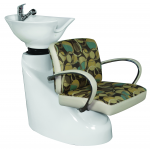 Sava Shuttle VA-76W w/ Sophia Chair Top Kaemark OWI In 20 Colors