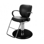 TIFFANY TF-64 Kaemark All Purpose American Made Salon Chair In 18 Colors + Free Shipping!