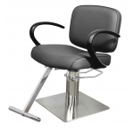 Amber WV-60 Kaemark Salon Styling Chair In 23 Colors + Free Shipping!