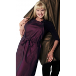 2306 Metallic Polyurethane Waterproof Set of 3 Aprons by Cape Company - Buy 12 Get 1 Free