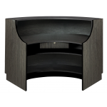 Ellipse EP-40-90 Kaemark Salon Reception Desk System in 22 Colors + Free Shipping!