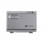 Earthlite Mini UV Hot Towel Cabinet 120V + Free Shipping!