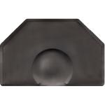 """4' x 6' x 3/4"""" Kaemark Smart Step Six Sided 4060X75 Anti-Fatigue Salon Mat"""