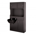 A La Carte LC-2075 Kaemark Salon Wet Station in 22 Colors + Free Shipping!