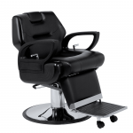 Edwin SAV-001-B Savvy Barber Chair in Black + Free Shipping!