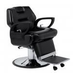 Edwin SAV-001-B Savvy Barber Chair in Black + Free Shipping!