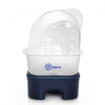 Belava Pro Foot Heater / Massager Foot Bath + Free Tub & Liners + Free Shipping!