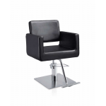 Draper SC-DRA-010 BLACK Kaemark Salon Styling Chair + Free Shipping!