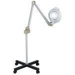 Savvy SAV-EL-D5-S Magnifyling Spa Lamp with Wheels + Free Shipping!