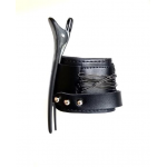 Salon Armor Upstyling Band in Genuine Leather + Free Shipping!