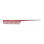 Beuy Pro 11 Tail Comb in Red + Free Shipping