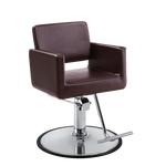 Draper SC-DRA-010 MOCHA Kaemark Salon Styling Chair + Free Shipping