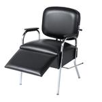 Kaemark 867LR American Made Passport Shampoo Chair With Leg Rest + Free Shipping