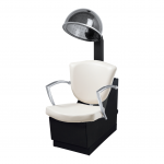 Veronica DC-VER-010 WHITE Kaemark Dryer Chair In 6 Colors + Free Shipping