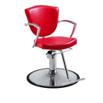 Veronica SC-VER-010 RED Kaemark Salon Styling Chair In 6 Colors + Free Shipping