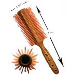 YS Park 60G1 G-Series Curl Shine Styler Round Brush + Free Shipping