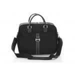 Pollyseon Stow & Go Classic Travel Campanion Carry-all Case + Free Lady Mate Clips