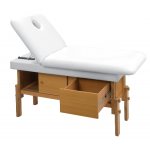 KEEN Salon Spa Serenity Massage Bed KN-MB-01-W
