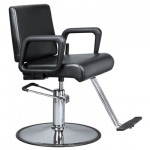 KEEN Hydraulic Reclining All-Purpose Salon Chair KN-AP-01-TR-B