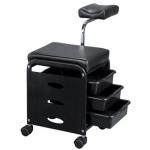 KEEN Pedicure Cart KN-PC-01-B