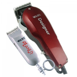 WAHL All Star Combo Peanut & Designer Clipper/Trimmer