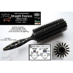 YS Park 100EL4 Extra Long Round Styler Brush + Free Shipping
