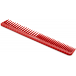 Beuy Pro 105 Dry Hair Cutting Comb In Red + Free Shipping!